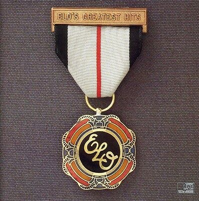 Electric Light Orchestra - Greatest Hits [CD New]