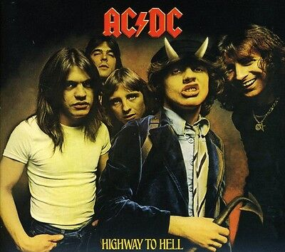 AC/DC - Highway to Hell [New CD] Deluxe Edition, Rmst