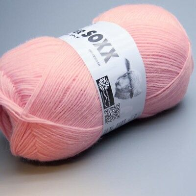 Lang Yarns Super Soxx Nature 4Ply 0064 6.95 EUR pro 100 g 100g Sockenwolle