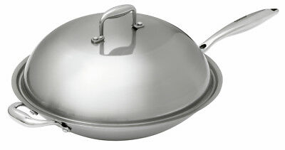 Bartscher 105831 - WOK pan suitable for table top induction WOK IW 35 PRO
