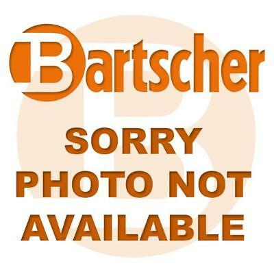 Bartscher A370207 - Perforated plate 8 mm perforation