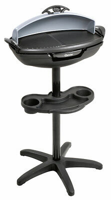 Bartscher 200641 - Electric Barbecue Grill with or without stand 48 x 30