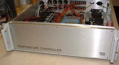 Vena temperature controller for Environmental test chamber