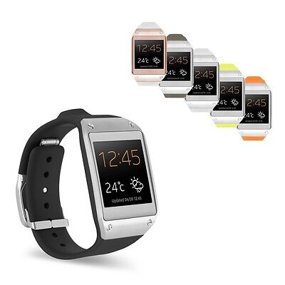 Samsung Galaxy Gear Android Smart Watch For S3, S4, Note 2 & Note 3 SM-V700