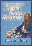 How to Give An Angel Card Reading by