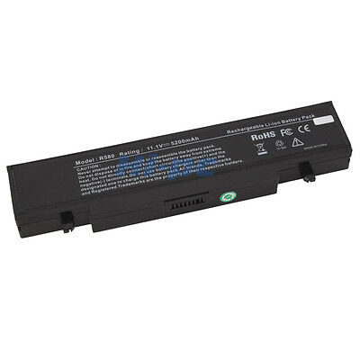 5X Laptop Battery for Samsung R425 NP-R425 R431 NT-RC420 RC510 RC512 RC518 RC520