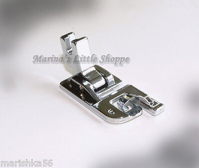 221 LOW SHANK HEMMER SCROLL FOOT FOR Singer Featherweight 201,201-2