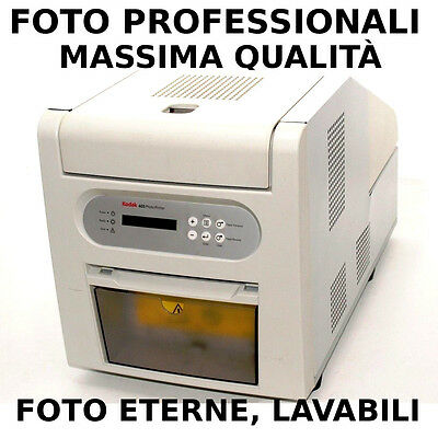Stampante a Sublimazione Professionale Kodak 605 Photo Printer 15x20Cm x Kiosk