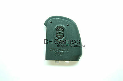 CANON POWERSHOT SX130 IS BATTERY DOOR Cover NEW AUTHENTIC