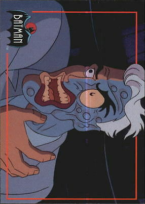 1993 Batman The Animated Series Two #103 Batman Is Tormented