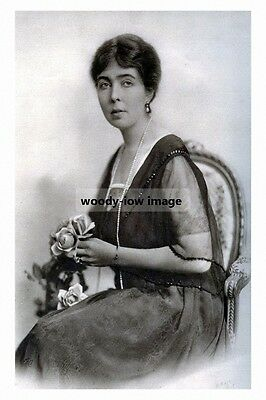 mm995 - Margaret of Connaught - photo 6x4