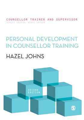 Personal Development in Counsellor Training - Paperback NEW Hazel Johns 2012-03-