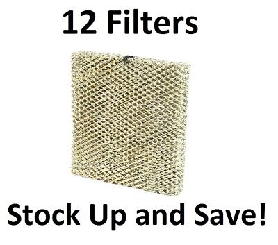 (12) Humidifier Furnace Filter for Totaline Pack NEW