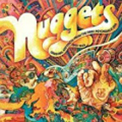 Various - Nuggets: The Original Artyfacts From The First Psychede NEW LP