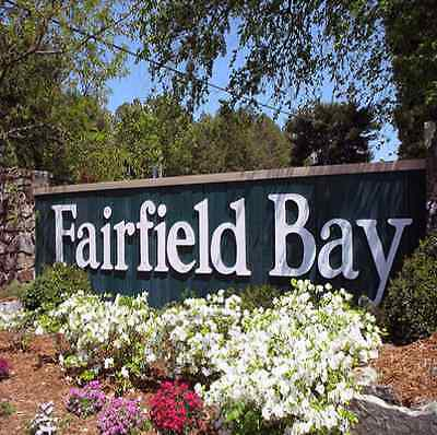Wyndham FF Bay, April 16-19, 2B, Fairfield Bay, AR, Gold Crown Resort Rental