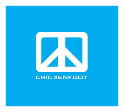 Chickenfoot III by