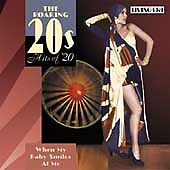 Various Artists, The Roaring 20's Hits of '20: When My Baby Smiles at Me Audio C