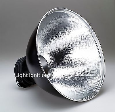 Light Ignition Reflector for Pro Profoto TWIN Prohead and Acute head, as  Magnum