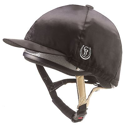 GATEHOUSE HAT SILK show jumping eventing dressage for horse riders
