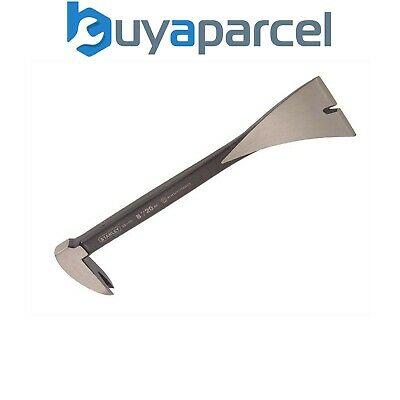Stanley STA055116 Precision Pry Bar Moulding 20cm 8in 0-55-116