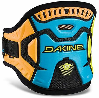New 2015 Dakine Windsurf Harness T-7 In Neon -EXTRA LARGE (4000110)