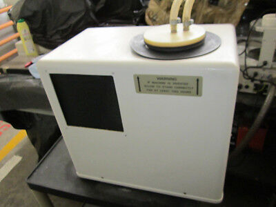 Refrigerated Solvent Trap - Chiller ?