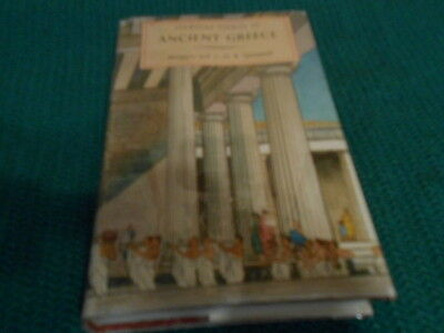 EVERYDAY THINGS IN ANCIENT GREECE, Quennell