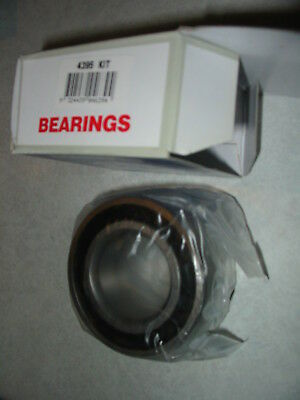 6803 2RS ,17mm id x 26mm od x 5mm wide,sealed deep groove ball,bearings,CHINA