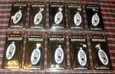 Sum 41 #1 *brand New Sealed In Box* Key Chain Lot (50) Licensed Product 17214