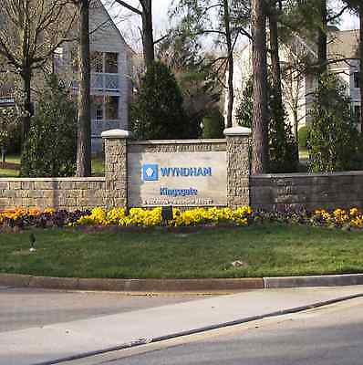 Wyndham Kingsgate, May 21-24, 2B, Williamsburg, VA, Gold Crown Resort Rental