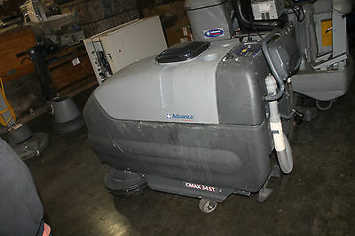 Advance CMax 34 ST Walk Behind Floor Scrubber
