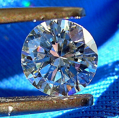 Deco Old European Cut Diamond for Engagement Ring or Antique Vintage Solitaire