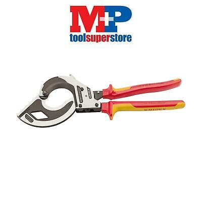 Draper 25881 Expert Knipex 350mm VDE Heavy Duty Cable Cutter