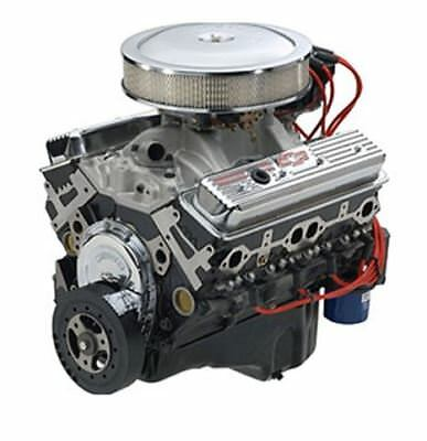 GM Performance 19210008 350 HO Engine Complete Assembly