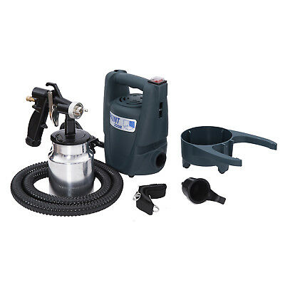 Paint Sprayer Electric Spray System Gun Painting Watering Pot Bricks Fence 600W
