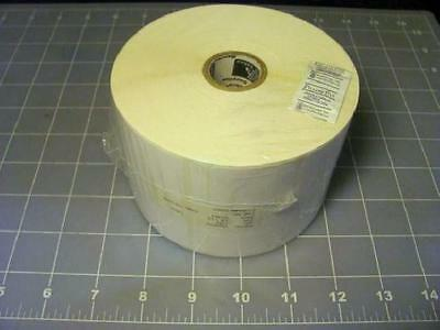 "Zebra Z-Ultimate 20003 box with 6 Rolls of Thermal Transfer Label 3 x 1-1/2"" T13"
