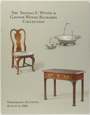 American Antique Furniture - Richards Collection + Related Antiques @ Northeast