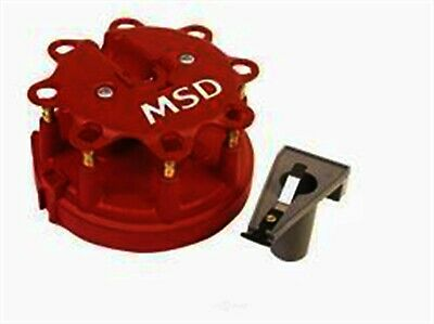 Distributor Cap and Rotor Kit-Rotor Kit MSD 8450