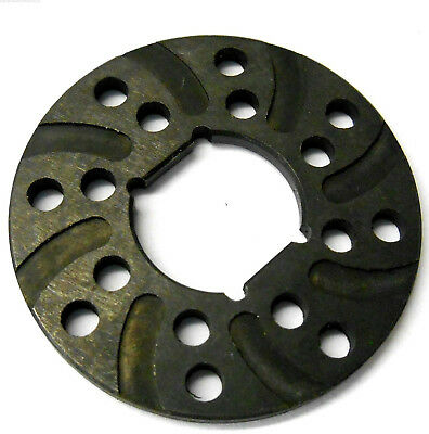 MP0-08 MPO-08 Carbon Fibre Brake Disc x 1