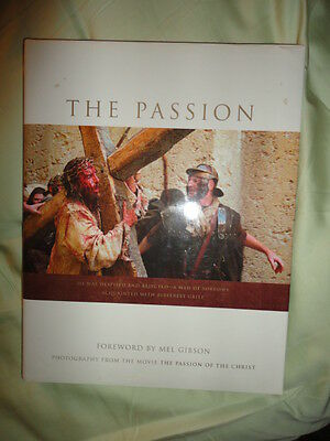 """The Passion: Photography from the Movie """"The Passion of the Christ"""" 2 0842373624"""