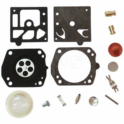 Carb Overhaul Kit for Wacker BS50-2 fitted with Walbro Carb