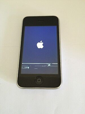 Apple iPhone 3G - 16GB - White(AT&T)
