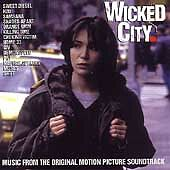 Wicked City by Various Artists (CD, Jul-1998, Velvel Records)