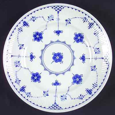 Johnson Brothers DENMARK-BLUE Luncheon Plate 4097295