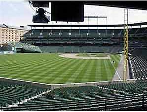 2 to 4 Tickets Baltimore Orioles vs Boston Red Sox Camden Yards 4/24