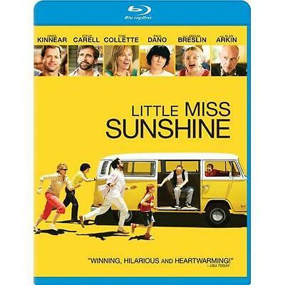 Little Miss Sunshine (Blu-ray Disc, 2009, Canadian; French)