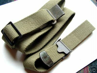 .30 M1 Garand .308 7.62 Springfield M1903 US Current Issue Canvis Rifle Sling