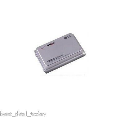 OEM Original Extended Life Battery For LG Env Envy VX9900 VX-9900 Silver Agol