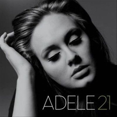 Adele - 21 (2011) - Used - Compact Disc