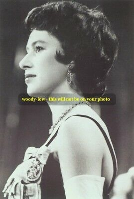mm104 - A younger Princess Margaret - Royalty photo 6x4""